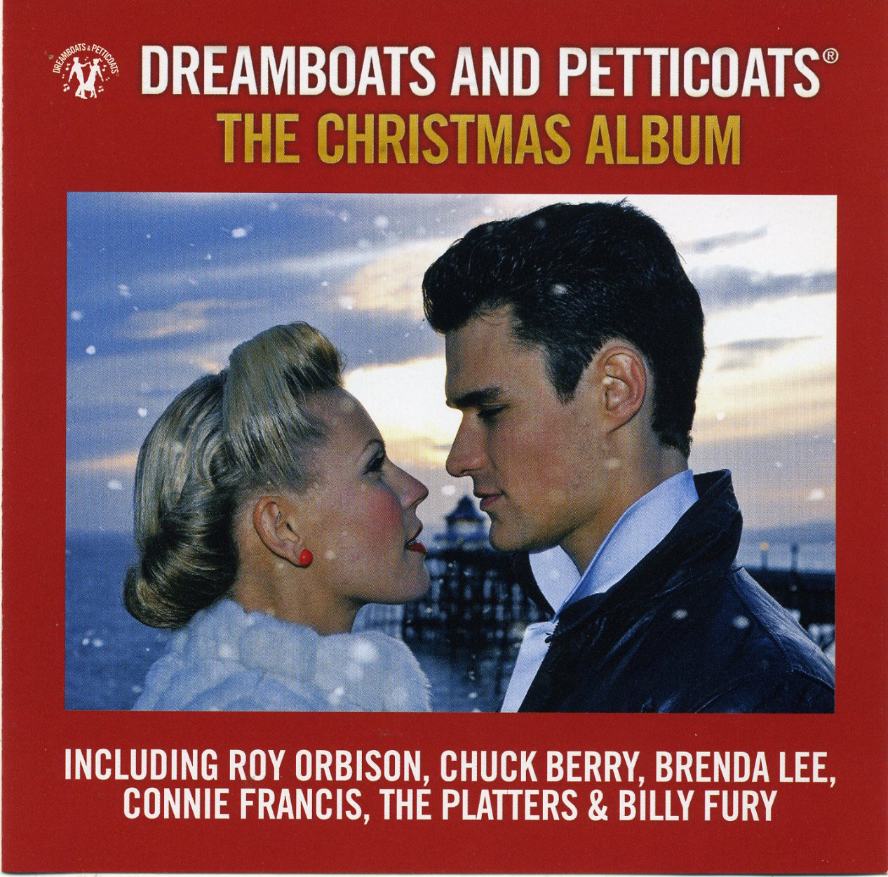 CHRISTMAS: Dreamboats & Petticoats - The Christmas Album