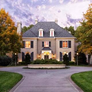 Casa de lujo ubicada en París