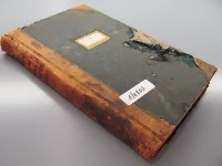 Brisbane Prison Hospital register