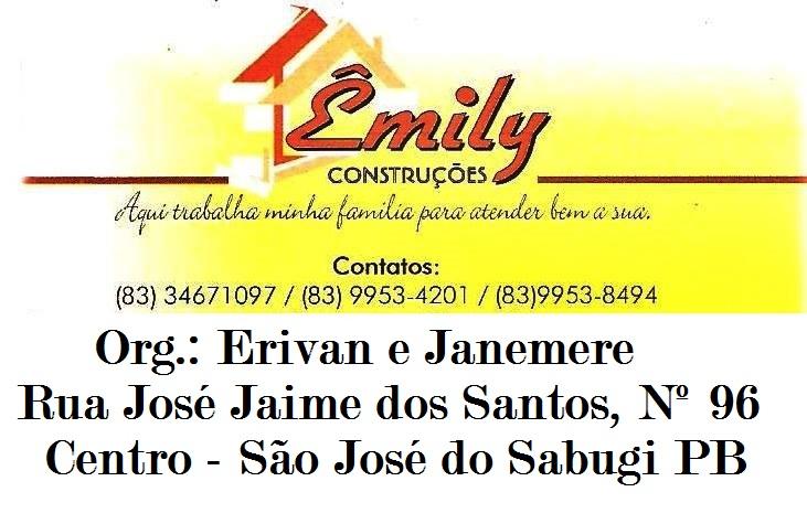 Emily Construções