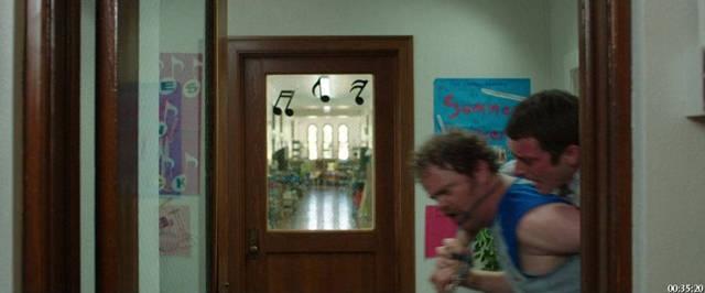 Cooties (2015) HD 1080p Latino