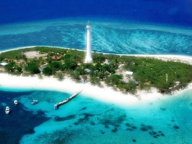 Nova Caledonia - A Ilha do Fim do Mundo