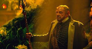 Los lunes seriéfilos Las crónicas de Shannara