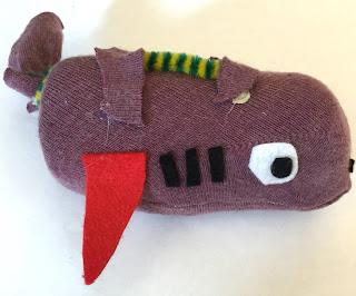 sockfish