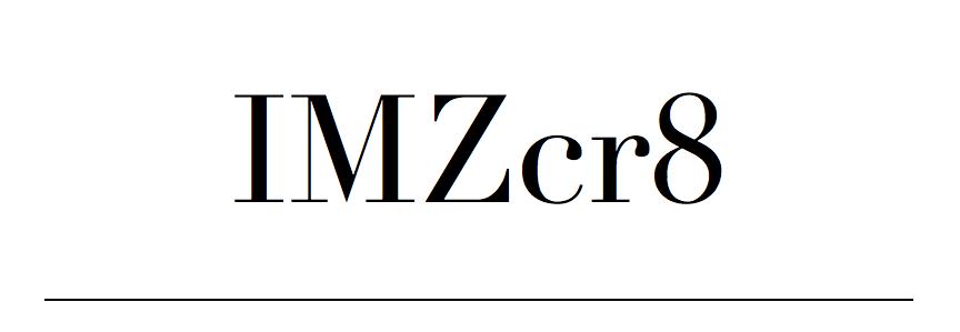 IMZcr8