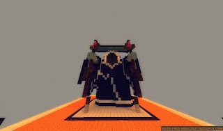 Epic Wizard Boss Battle Mapa para Minecraft 1.8