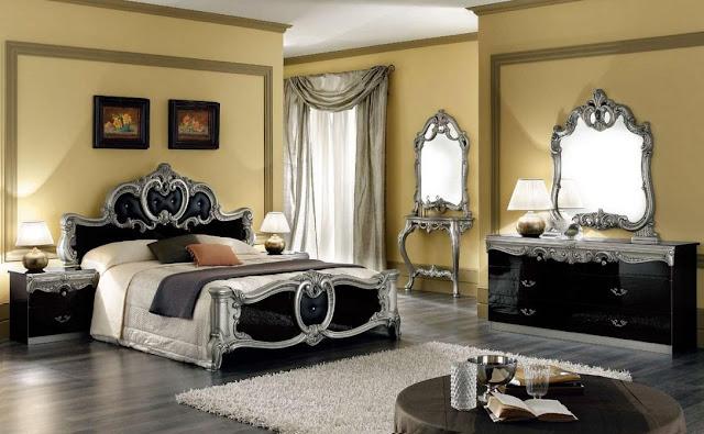 Master Bedroom Furniture Sets Ideas