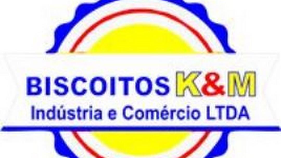 BISCOITOS K&M