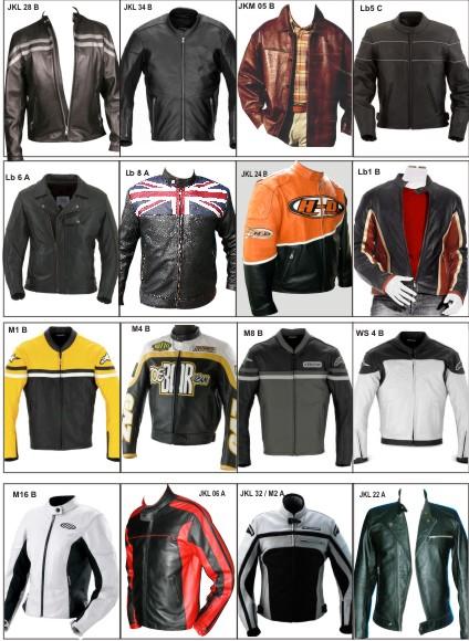 model model jaket keren terbaru 2011
