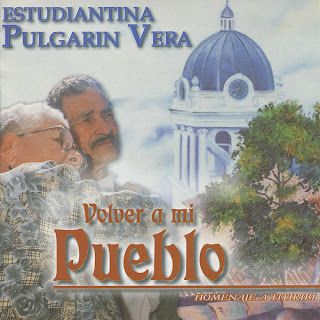 Estudiantina Pulgarin Vera Volver a mi Pueblo Homenaje a Titiribi