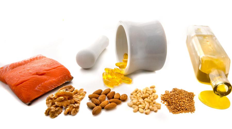 Omega  Fatty Acids Tend To Be Liquid At Room Temperature