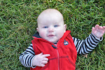 Cooper- 7 months