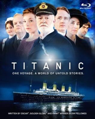 Titanic the new movie
