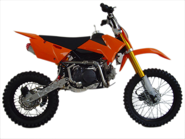 bikes auto media ktm dirt bikes 125. Black Bedroom Furniture Sets. Home Design Ideas