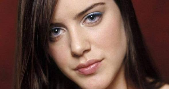 EastEnders Blog: Michelle Ryan: 'I've moved on from ... K Michelle