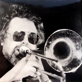 Roswell Rudd, The Definitive Roswell Rudd