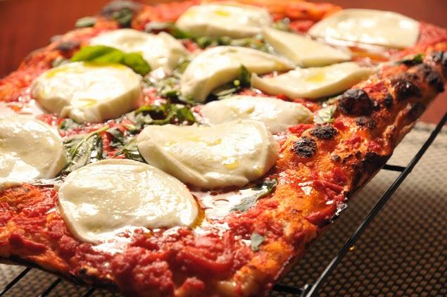 pizza, casalinga