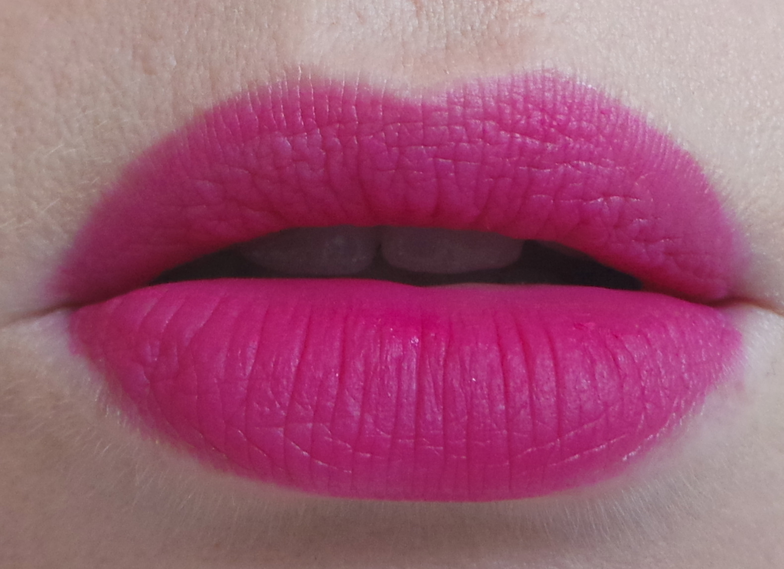 Bourjois rouge edition velvet pink pong review