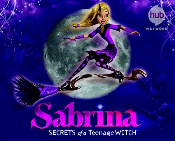 Sabrina la bruja animada online dating 8