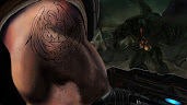 #23 Gears of War Wallpaper