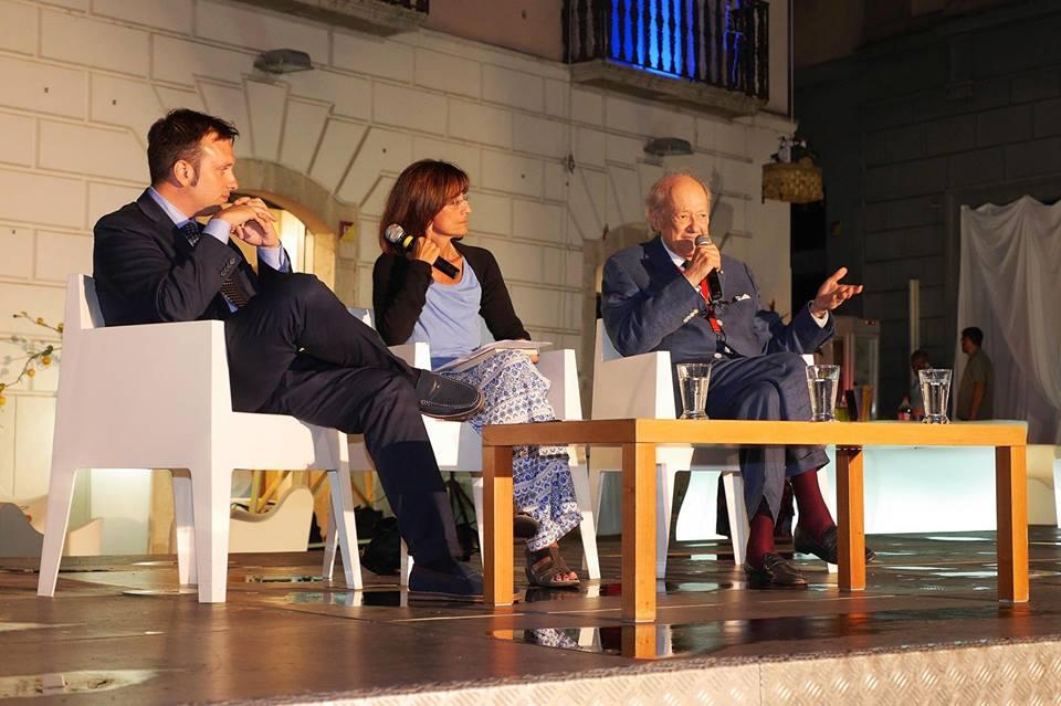 Intervista a Ugo Gregoretti
