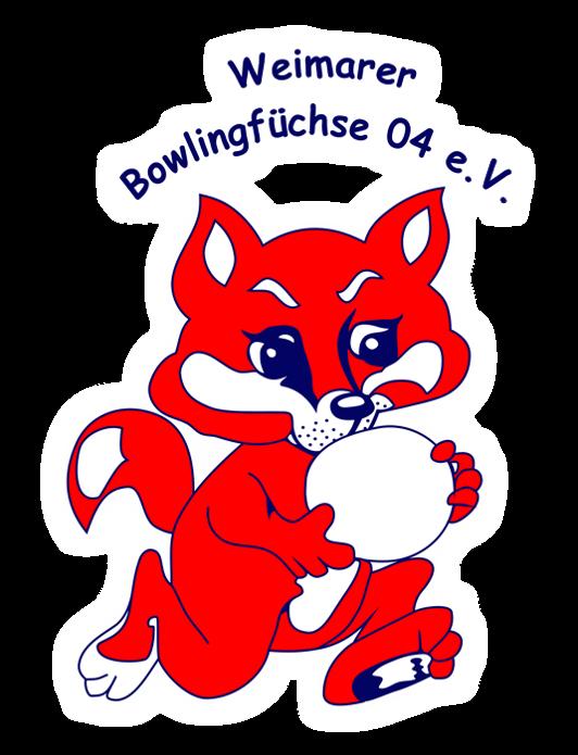 Weimarer Bowlingfüchse