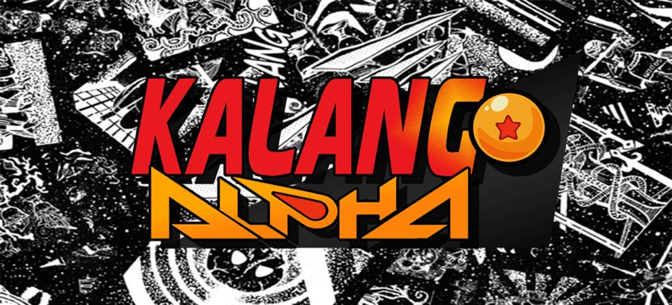 Kalango Alpha