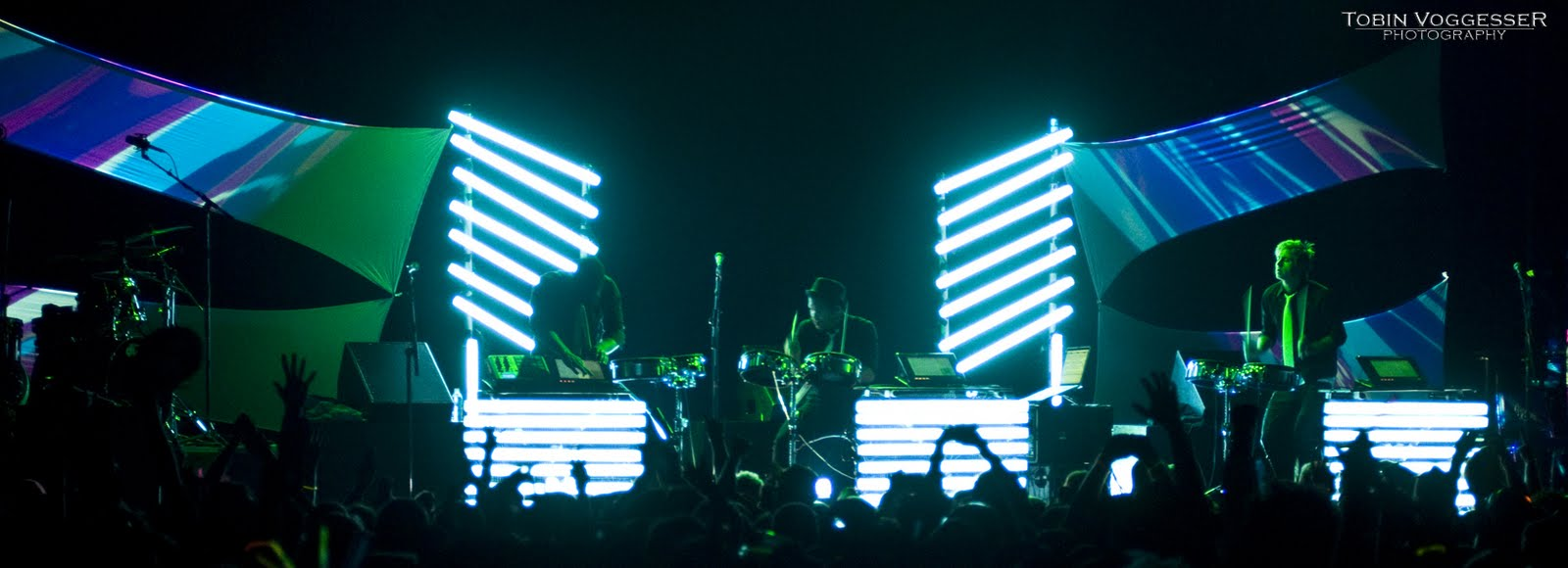 The Glitch Mob - image 3 - student project
