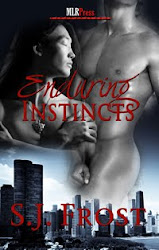 Enduring Instincts - Instincts Series, Book 2