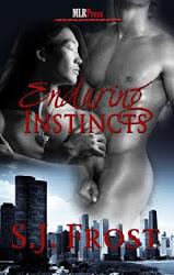 Enduring Instincts - Instincts Series, Book 2