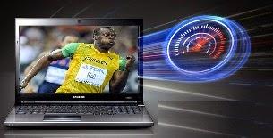 cara mempercepat kinerj laptop