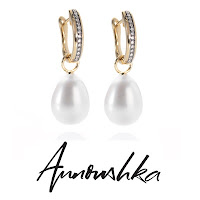 Catherine, Duchess of Cambridge  - ANNOUSHKA Earrings