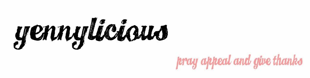 Yenny-Licious ღ