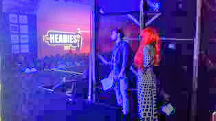 Pictures | #Headies2013 Moments.