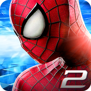 the amazing spider 2 v1 0 1j apk cracked android free apk