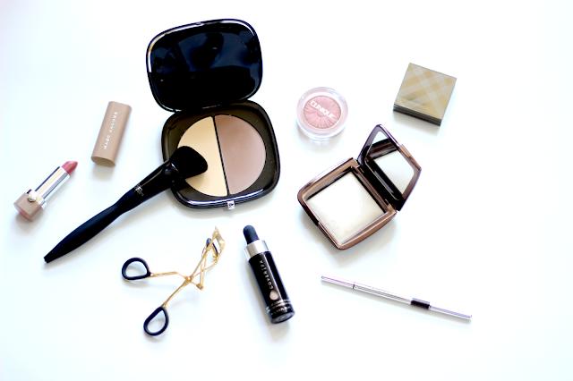 Tutorial Casual Usando Maquillaje de Lujo