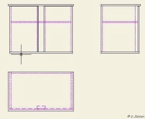 diy unterschrank. Black Bedroom Furniture Sets. Home Design Ideas