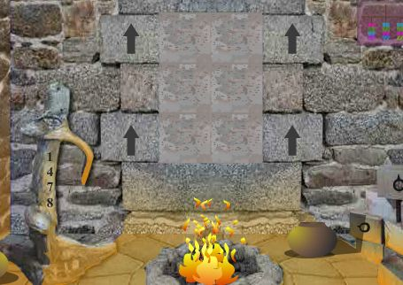 TheEscapeGames Stone Fort Escape