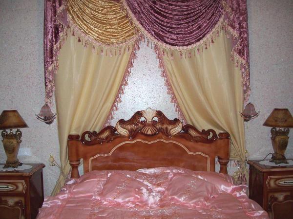 Pour tous vos rideaux et linge de maison contacter mr kone for Rideaux de chambre a coucher