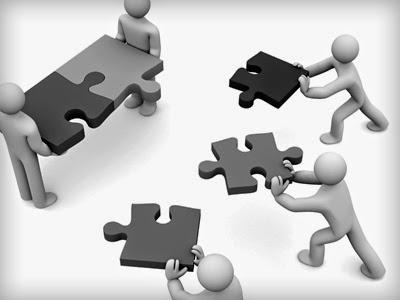 Νίκος Λυγερός - Μέσα στην συλλογικότητα υπάρχει η έννοια της σχέσης και της οργάνωσης.