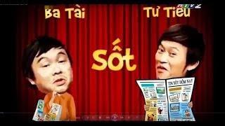 TÀI TIẾU TUYỆT - Hoài Linh, Chí Tài