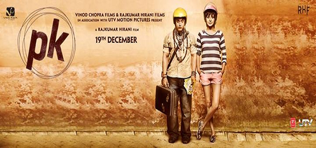 Pk Full Movie Dailymotion - Full HD Movie