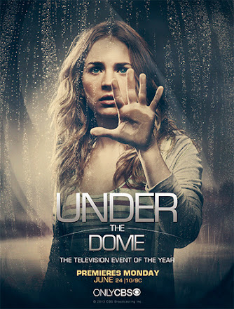 Under the Dome S03