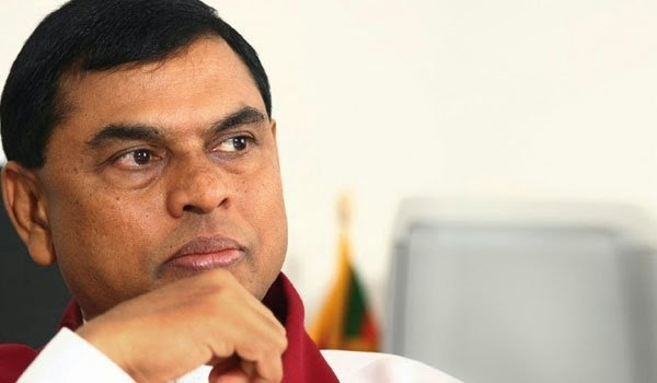 Police to Convey Back Basil to SL