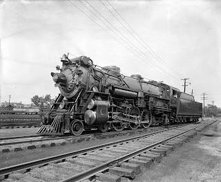 Old 97s bandnaam betekenis - Southern_RR_Locomotive