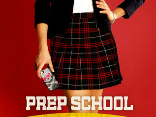 Q+A with PREP SCHOOL CONFIDENTIAL Author Kara Taylor