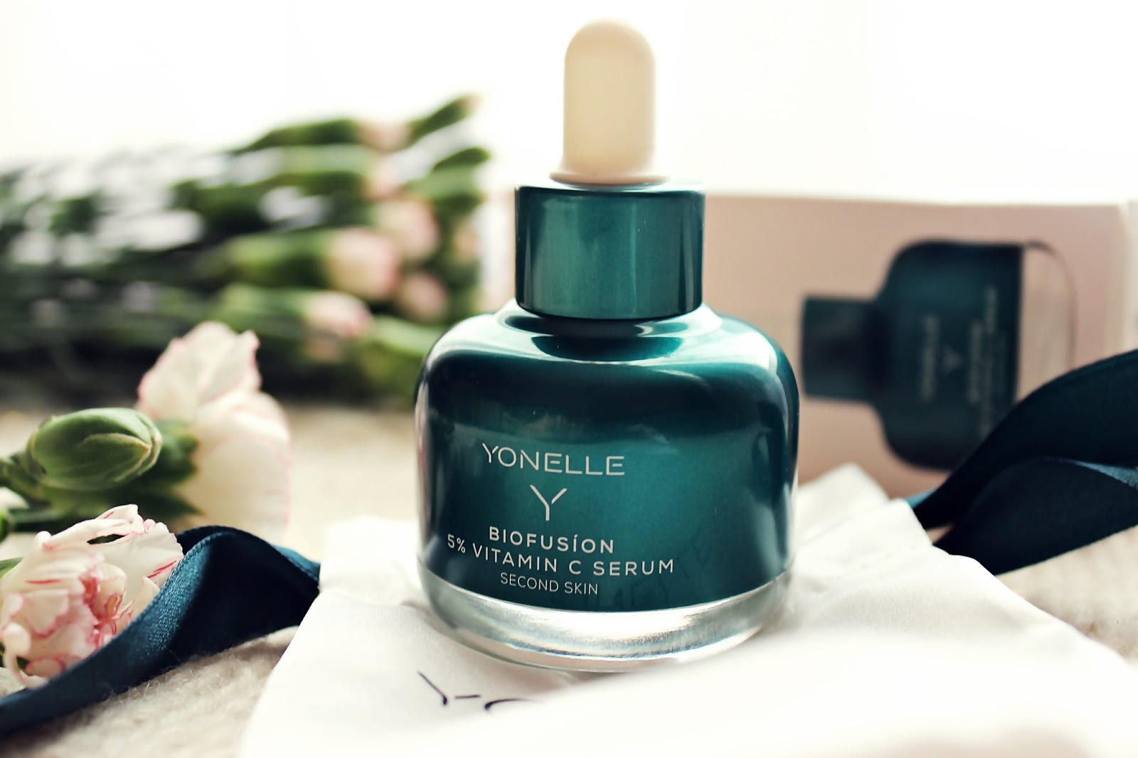 Yonelle Biofusion, Serum z witaminą C 5%