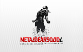 #32 Metal Gear Solid Wallpaper