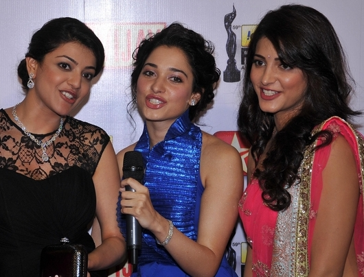 Watch 59 Film Fare Awards Online