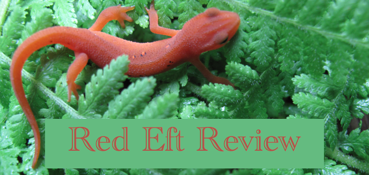 Red Eft Review